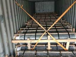 Graphite Electrodes Grade UHP HP with Factory Price for EAF - photo 8