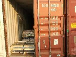 Graphite Electrodes Grade UHP HP with Factory Price for EAF - photo 7