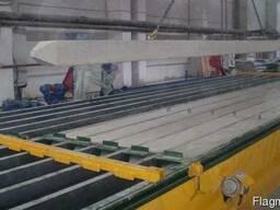 Оборудование для производства бетонных столбов, свай - photo 2