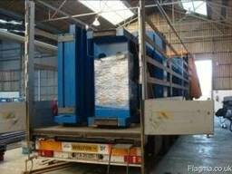 Оборудование для производства бетонных столбов, свай - photo 5