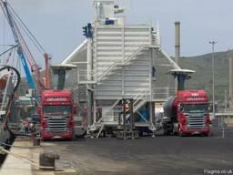 Оборудование для выгрузки цемента 60-150 т/час - photo 4