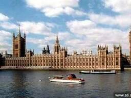 Тур по Лондону, экскурсия с персональным гидом на русском