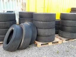 Tyres wheels - photo 2