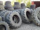 Tyres wheels - photo 3