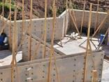 Wood wool cement board(fibrolite plates) - photo 3