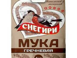All sorts of flour and cereals from Russia - photo 2