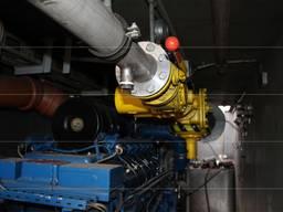 Б/У газовый двигатель MWM TBG 604-V-12, 1988 г. , 590 Квт - photo 2