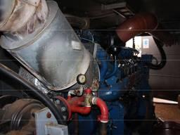 Б/У газовый двигатель MWM TBG 604-V-12, 1988 г. , 590 Квт - photo 7