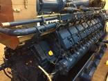 Б/У газопоршневая электростанция MWM TCG 2020 V16, 1600 Квт - photo 5