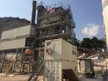 Б/У стационарный асфальтный завод Ammann 240 т/ч, 2012 г. в. - photo 2