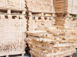 Beech lamella directly from the manufacturer (Ukraine) - photo 3