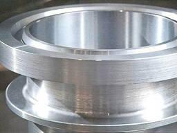 Бесшовные раскатные кольца до диаметр: 4,500 мм - фото 3