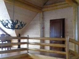 Деревяные дома. - photo 2