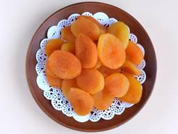 Dried Fruit from Uzbekistan