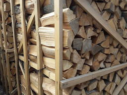 Дрова / Firewood / Brennholz - photo 6