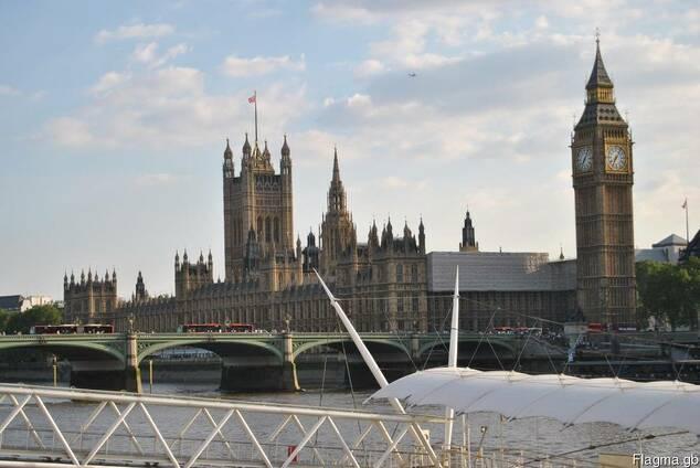 Экскурсия по пабам Лондона