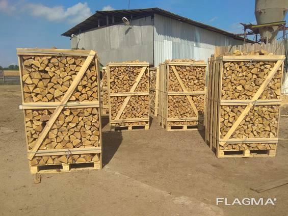 Firewood Birch