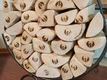 Firewood for the fireplace exclusive sele DrovaFENIX birch - photo 6