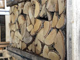 Firewood, kiln dried, high quality - photo 1