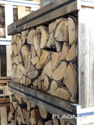 Firewood, kiln dried, high quality