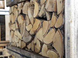 Firewood, kiln dried, high quality