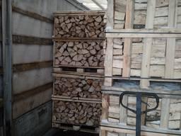 Firewood wholesale, OAK, hornbeam, ash - photo 2