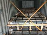 Graphite Electrodes Grade UHP HP with Factory Price for EAF - фото 8