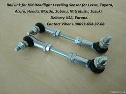HeadLamp level sensor link - photo 8