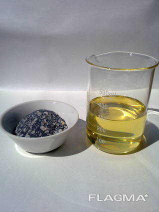 Heavy liquid LST(м) for mineralogical analysis