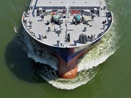 Inviting investors to the project for the operation of cargo vessels