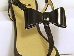 Летняя Обувь Секонд Хенд из Англии - photo 2