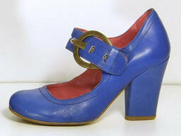 Летняя Обувь Секонд Хенд из Англии - photo 3