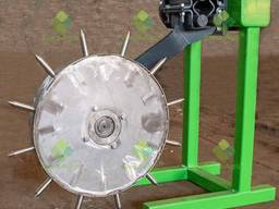 LIQUID FERTILIZER INJECTION UNIT GREEN POWER 8 M