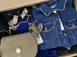 MAX MARA women's apparel mix