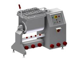 Meat Mixer / Meat processing equipment - photo 2
