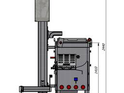 Meat Mixer / Meat processing equipment - photo 4