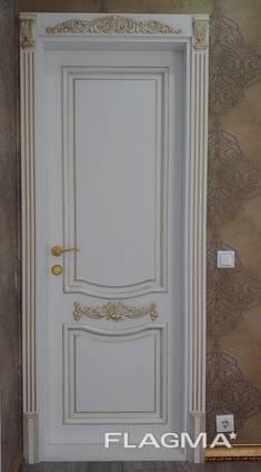 """Межкомнатные двери от компании """"DORUM"""" производителя"""
