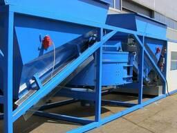 Мобильный завод ES-40 для производства Холодного асфальта - photo 2