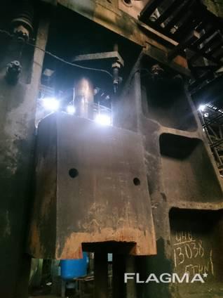 Молот штамповочный M2152 МПЧ 16тон