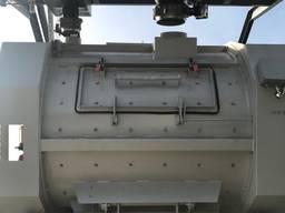 MVS 60MS 60m3/hour Mobile Concrete Batching Plant - photo 3