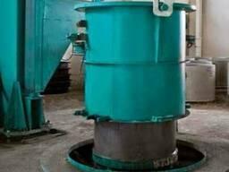 Оборудование для производства бетонных труб, колец. - photo 6
