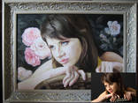 """Oil painting to order from a photograph!Great experience!"" - photo 6"