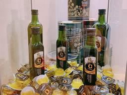 Olive Oil - Extra Virgin Olive Oil - Pomace Oil -Avocado Oil - photo 6