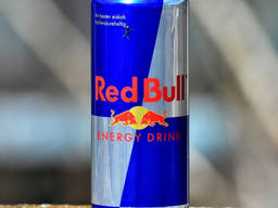 Original Redbull and other Energy Drinks 250ml for sale