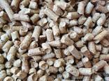 Продам гранулу из шелухи подсолнечника, сосны, дуба и агроотходов - photo 2