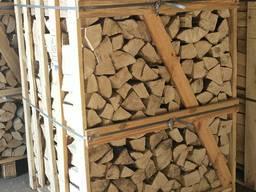 Продаю дрова дуба, граба, березы, ящик 2RM