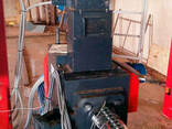 Screw press with the capacity 1500 kg - photo 2
