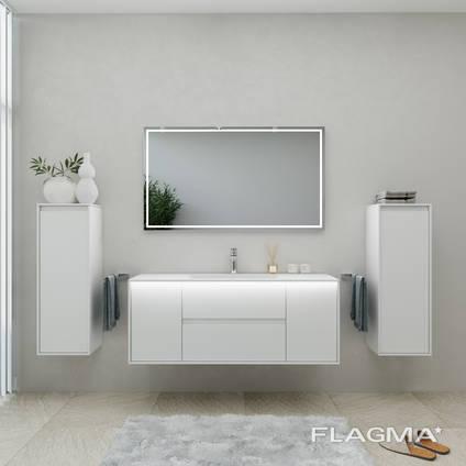 Set for bathroom