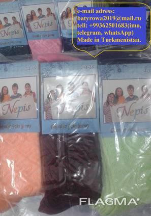 Socks for export
