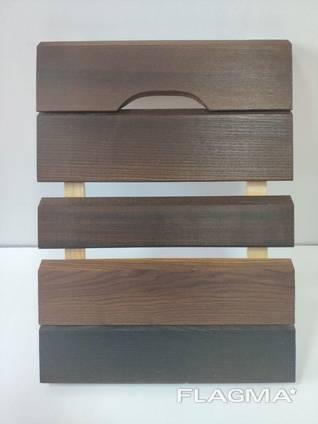 Terrace board / planker